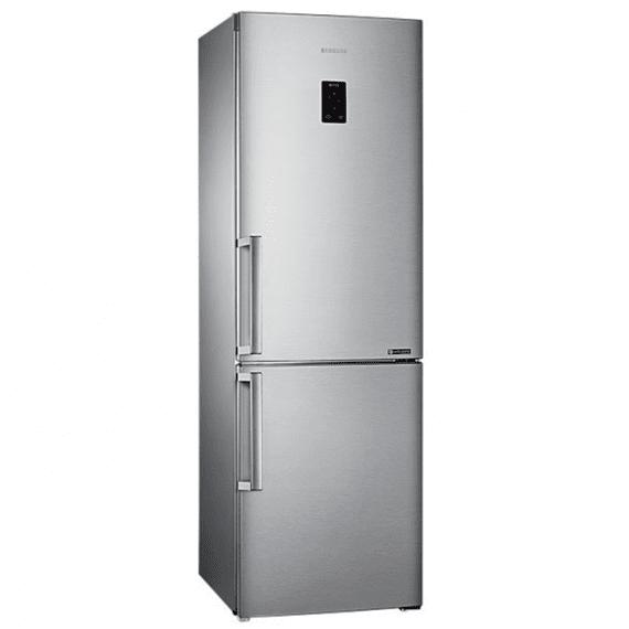 Хладилник с фризер Samsung RB33J3315SA/EF*** , 328 l, A++ , No Frost , Инокс